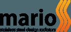 Tаймер для электрических полотенцесушителей компании Марио Логотип